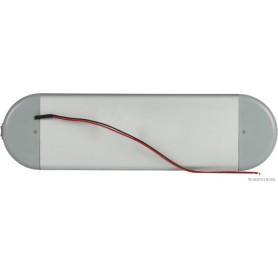 Eclairage intérieur 66 LED 353mmx99mmx18mm / 10V à 30V