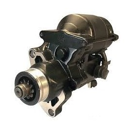 Démarreur Neuf ADAPTABLE 12V 1.4KW 10D CW Harley Davidson (2006-2014)