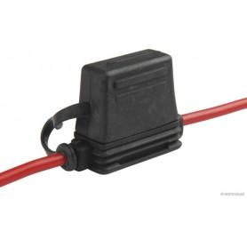 Porte-fusible UNI 30A (x10) Ampérage jusqu'à 30A