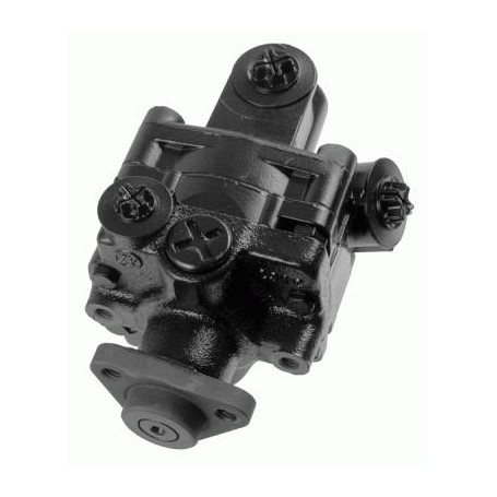 Power steering pump AUDI A6 2L TFSI