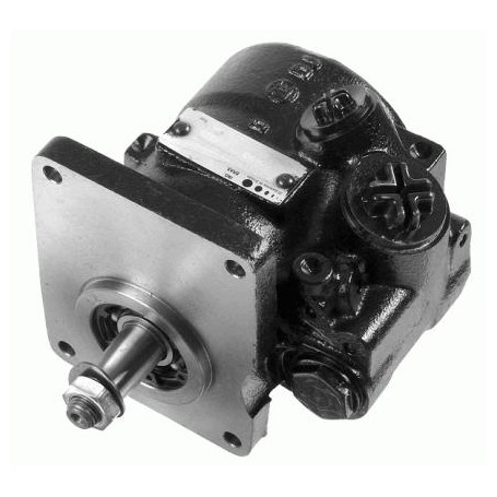 Power steering pump IVECO EUROCARGO 95E /150E