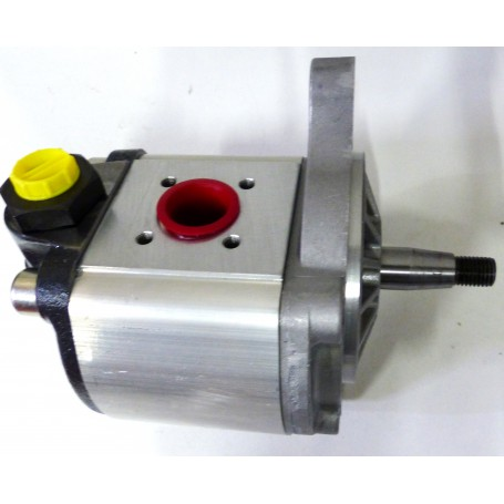 Power steering pump RENAULT TRUCKS KERAX / V.I