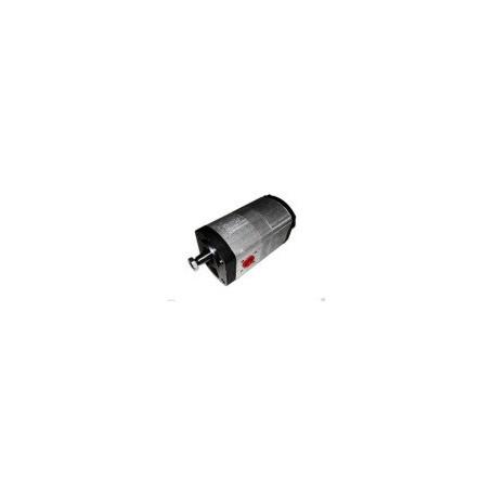 Pompe hydraulique à engrenage CASE