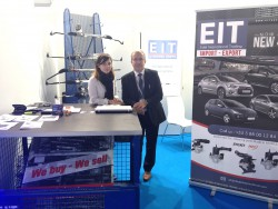 Automechanika Francfort 2016