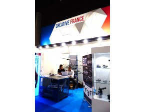 Retour du Salon Automechanika Francfort 2016