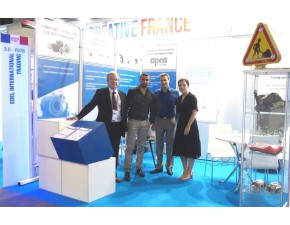 SALON AUTOMECHANIKA FRANCFORT 2018